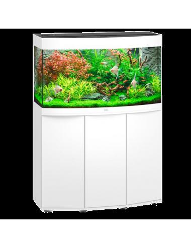 JUWEL - Vision 180 LED Blanc - Aquarium tout équipé - Livraison gratuite