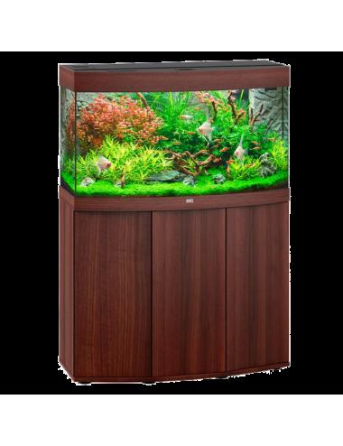 JUWEL - Vision 180 LED Brun - Aquarium tout équipé - Livraison gratuite