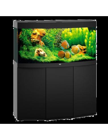 JUWEL - Vision 180 LED Noir - Aquarium tout équipé - Livraison gratuite