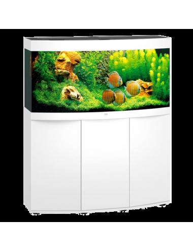 JUWEL - Vision 260 LED Blanc - Aquarium tout équipé - Livraison gratuite