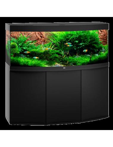 JUWEL - Vision 450 LED Noir - Aquarium tout équipé - Livraison gratuite