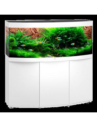 JUWEL - Vision 450 LED Blanc - Aquarium tout équipé - Livraison gratuite