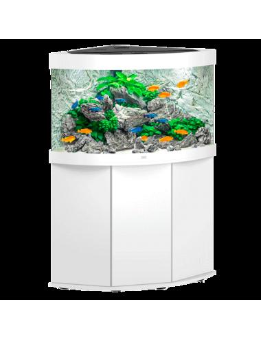 JUWEL - Trigon 190 LED Blanc - Aquarium tout équipé - Livraison gratuite
