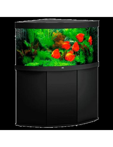 JUWEL - Trigon 350 LED Noir - Aquarium tout équipé - Livraison gratuite