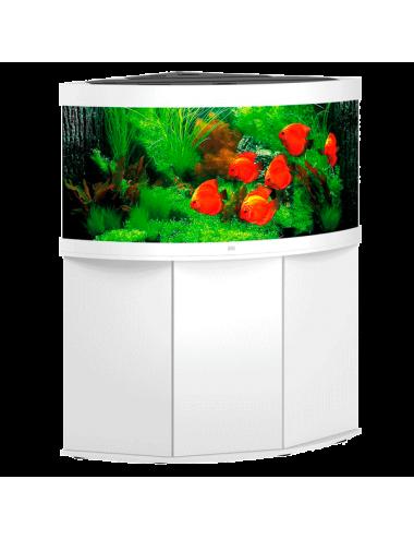 JUWEL - Trigon 350 LED Blanc - Aquarium tout équipé - Livraison gratuite
