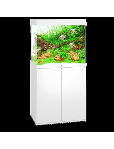 JUWEL - Lido 200 LED Blanc - Aquarium tout équipé - Livraison gratuite