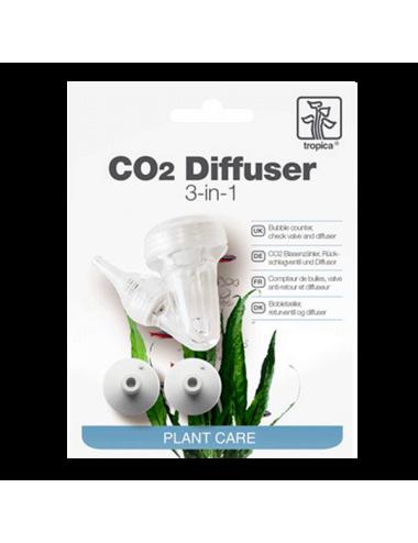 TROPICA - CO2 Diffuser 3en1