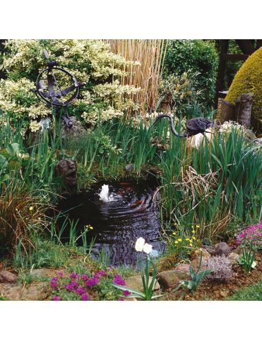JBL - StabiloPond Basis - 5kg - Produit d'entretien de base pour tous les bassins de jardin