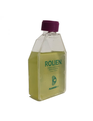 PLANKTOVIE - Rolien - 200ml - Rotifères vivants