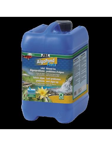 JBL - AlgoPond Forte - 2.5l - Conditionneur d'eau contre toutes les algues