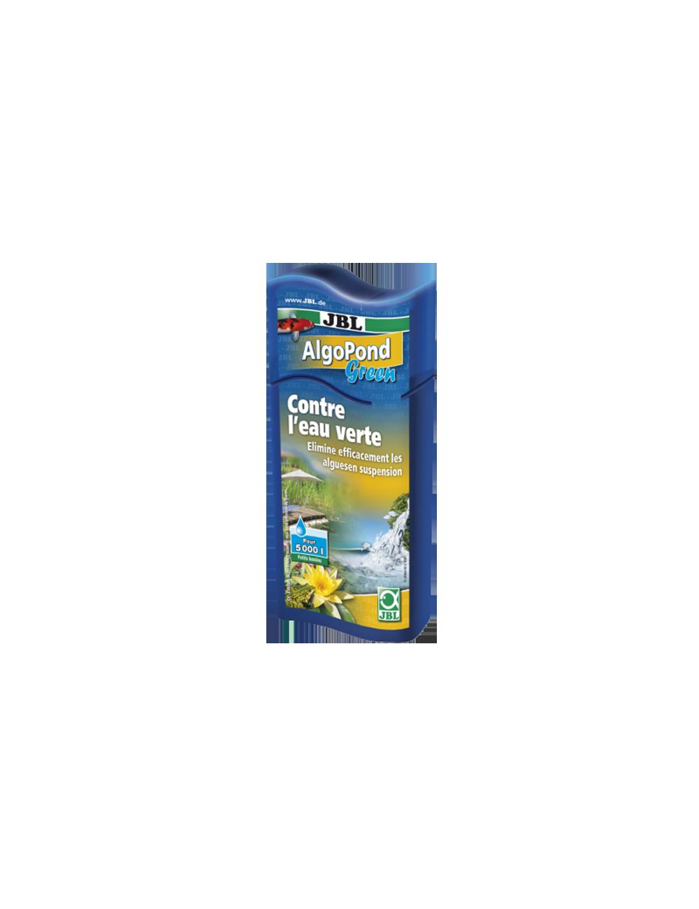 JBL - AlgoPond Green - 500ml - Anti-algues verte