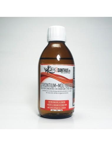 - ZOANTHUS.fr Strontium & Molybdène 250ml