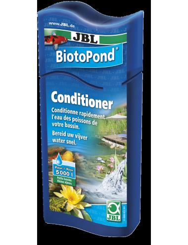 JBL - BiotoPond - 250ml - Conditionneur d'eau pour bassin