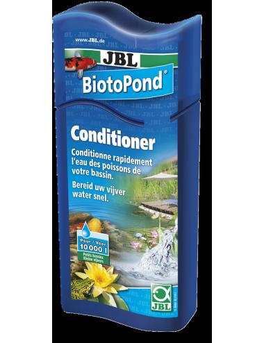 JBL - BiotoPond - 500ml - Conditionneur d'eau pour bassin