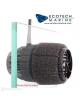 ECOTECH MARINE - Foam Guard MP10 - 3 pièces - Mousse de protection pour pompes