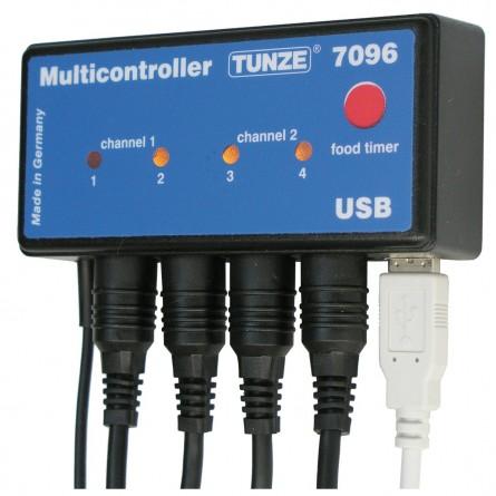 TUNZE - Multicontroller 7096
