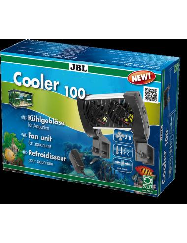 JBL - Cooler 100 - Ventilateur pour aquarium