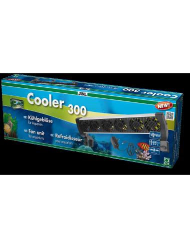 JBL - Cooler 300 - Ventilateur pour aquarium