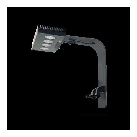 AQUA ILLUMINATION - Support de fixation pour Hydra et Vega - 50cm - Noir