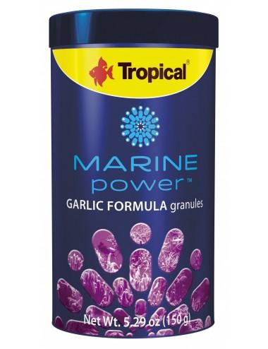 TROPICAL - Marine Power...