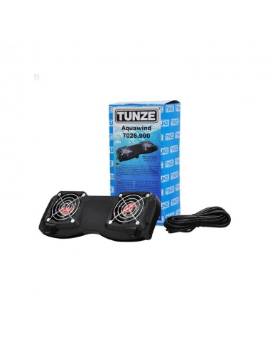 TUNZE - Aquawind - Ventilateur pour aquarium jusqu'à 500l