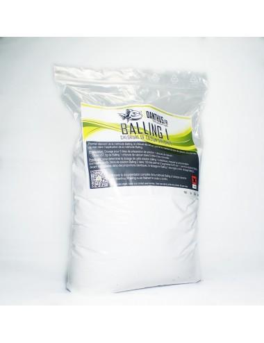 - ZOANTHUS.fr 1kg Balling 1 Chlorure de calcium dihydraté recharge