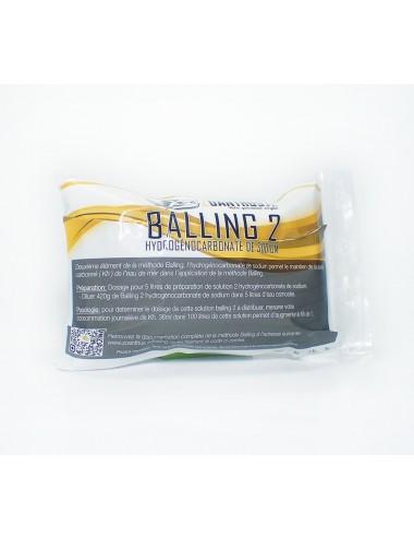 - ZOANTHUS.fr 5litres Balling 2 Hydrogénocarbonate de sodium recharge
