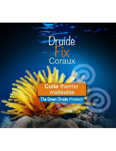 THE GREEN DRUIDE - Fix - 100ml - Colle en bille pour coraux