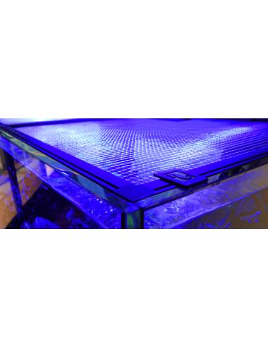 RED SEA - Filet de protection pour aquarium - 90x60cm
