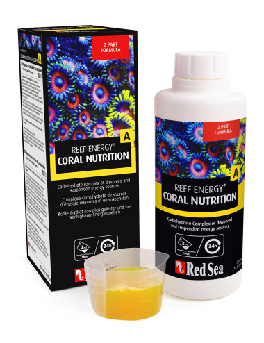 Red Sea - Reef Energy A (Carbs nutrition) - 500ml