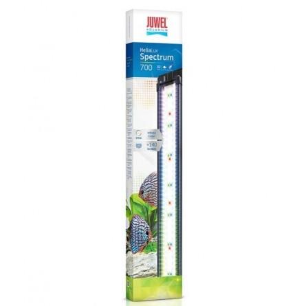 juwel helialux spectrum 700 32w rampe led pour aquarium d 39 eau douce. Black Bedroom Furniture Sets. Home Design Ideas
