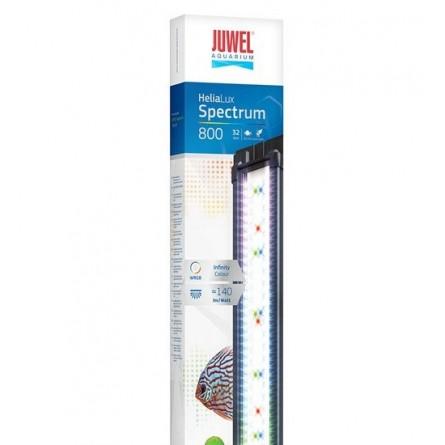 juwel helialux spectrum 800 32w rampe led pour aquarium d 39 eau douce. Black Bedroom Furniture Sets. Home Design Ideas