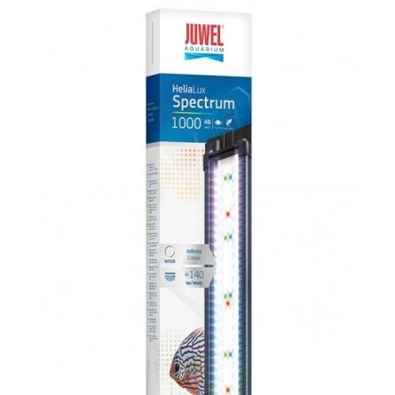 juwel helialux spectrum 1000 48w rampe led pour aquarium d 39 eau douce. Black Bedroom Furniture Sets. Home Design Ideas