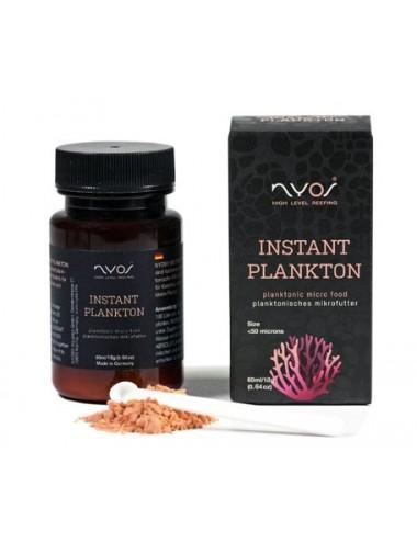 NYOS Instant plankton