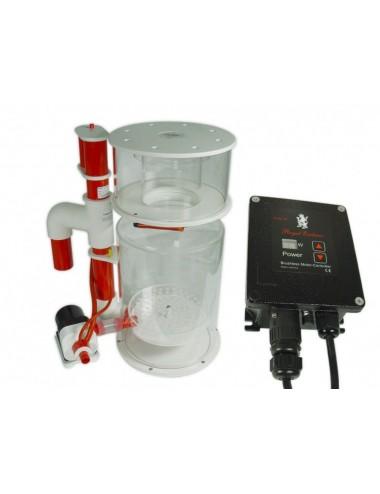 ROYAL EXCLUSIV - Bubble King® DeLuxe 300 + RD3 Speedy VS15- Écumeur pour aquarium jusqu'à 2500 litres