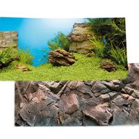 Achat / Vente Posters de fond pas cher pour aquarium d'eau douce