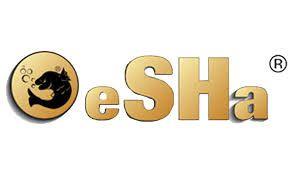 Achetez les produits Esha destinés au soin des poissons marins contre l'oodinium, les points blancs ... sur Zoanthus.fr