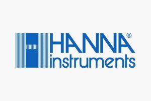 Tous les appareils de mesure Hanna Instruments : photomètre, ph-mètre, réactif en poudre et liquide