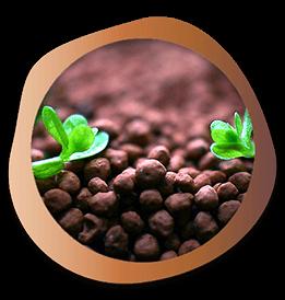 Achat / vente de sable, sel et substrat pour aquarium pas cher