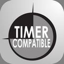 Minuteur compatible